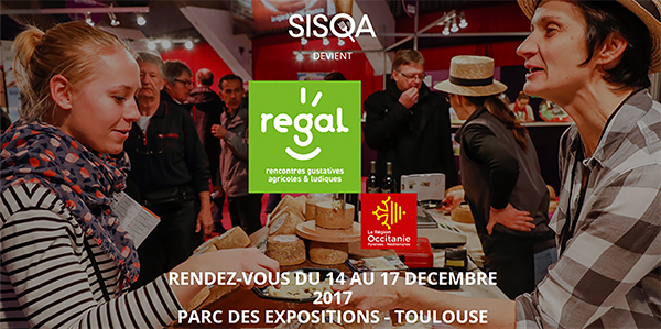 Salon REGAL-SISQA 2017