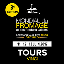 Mondial du Fromage 2017